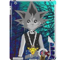Yugi the Trip King  iPad Case/Skin