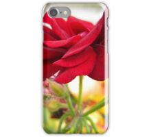 Wave of Petals iPhone Case/Skin
