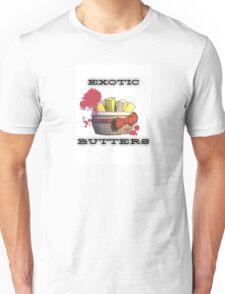 Exotic Butters Meme - FNAF: Sister Location Unisex T-Shirt