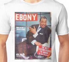 Duke Ellington Mag Cover Unisex T-Shirt