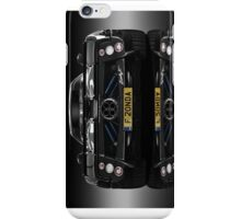Pagani Zonda iPhone Case/Skin