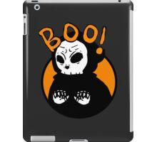 Spooky Reaper iPad Case/Skin