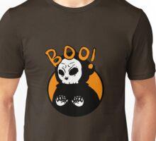 Spooky Reaper Unisex T-Shirt