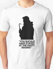 Richard Hillman T-shirt T-Shirt