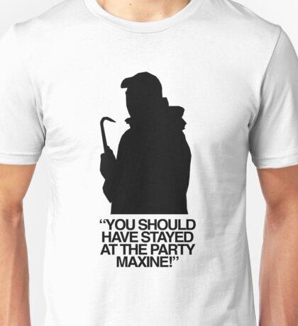 Richard Hillman T-shirt Unisex T-Shirt