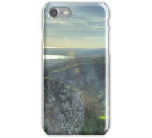 Somerset in Spring iPhone Case/Skin