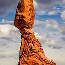 Balance Rock by Radek Hofman