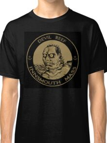 Devil Reef Innsmouth Mass Classic T-Shirt