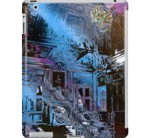 Magic Spider iPad Case/Skin