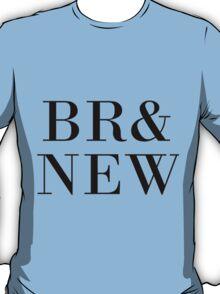 Brand New, simplified T-Shirt