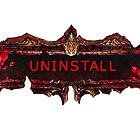 UNINSTALL by LagrangeMulti