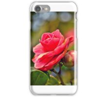 Gentle Bloom iPhone Case/Skin