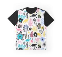 Walk with Dinosaurs Graphic T-Shirt