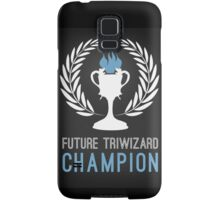 Triwizard World Cup Champ Samsung Galaxy Case/Skin