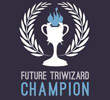 Triwizard World Cup Champ Mens V-Neck T-Shirt