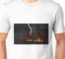 The Burning Keep Unisex T-Shirt