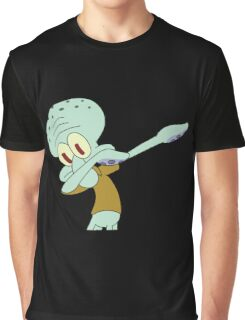 DAB dance squiddy Graphic T-Shirt