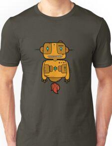 Ethnic Robot Unisex T-Shirt