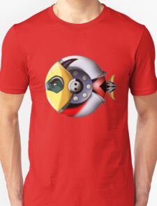 UFO Robot  T-Shirt