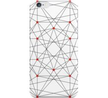 24 Cell Polytope iPhone Case/Skin