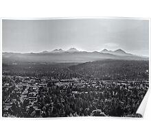 Bend, Oregon Poster