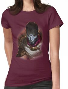 League of Legends - Jhin Womens Fitted T-Shirt
