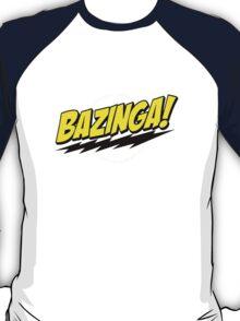 BAZINGA! T-Shirt