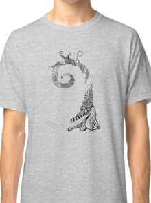 Ancient Lizard Tree T-shirt Classic T-Shirt