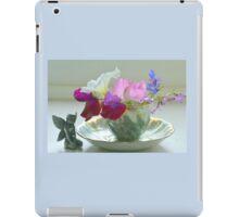 The Teacup And The Fairy iPad Case/Skin