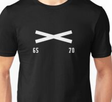 The Weeknd - 65 70 Unisex T-Shirt