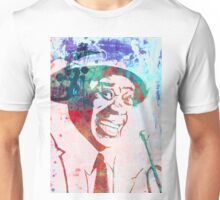 Louie Armstrong Unisex T-Shirt