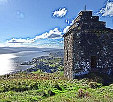 Inveraray Views. Scotland by youmeus
