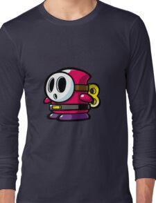 ghostbustre Long Sleeve T-Shirt