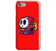 ghostbustre iPhone Case/Skin