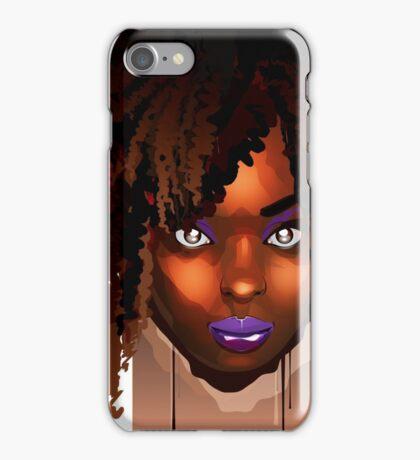 Genesis! iPhone Case/Skin