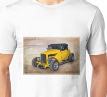 Yella Unisex T-Shirt