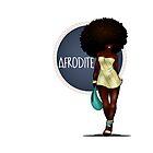 AfroDite Special Dark. by Benjamin Foster
