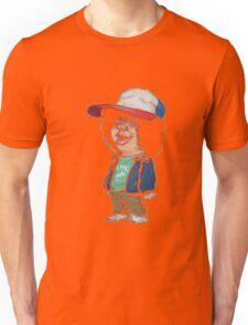 DUSTIN - Stranger Of A Things T-Shirts Unisex T-Shirt