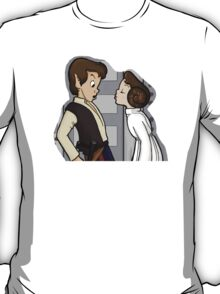 To Give A Scoundrel A Kiss T-Shirt