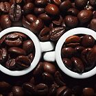 Seeing Coffee by Aileen David