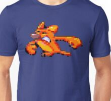 Earthworm Jim - Angry Kitty Unisex T-Shirt