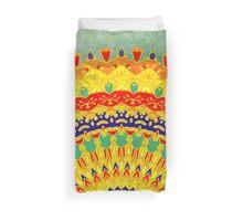 Ornamentalia Vintage Pattern Duvet Cover
