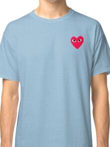 COMME DES GARÇONS PLAY Classic T-Shirt