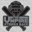 The Umpire Strikes Back by David Ayala