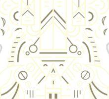 Eminence Crest Sticker