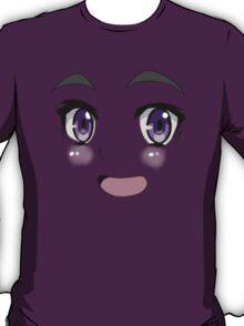Chaika Face (Hitsugi no Chaika) T-Shirt
