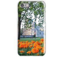 Priory Church, Dunstable iPhone Case/Skin