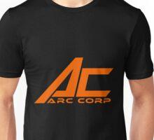 Arc Corp (Large) Unisex T-Shirt