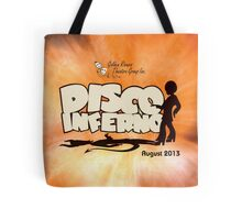 GRTG Disco Inferno 2013 Tote Bag