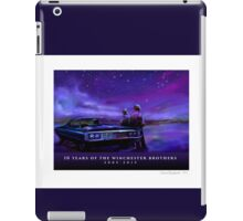 Impala Nights iPad Case/Skin